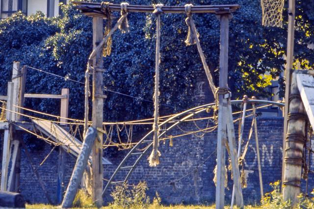 Ramshackle Playground