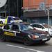 Mercedes-Benz C-Klasse Taxi