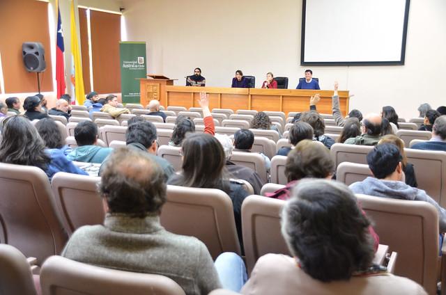 Asamblea 05 de noviembre del 2019.
