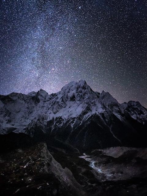 Starlight Moraine