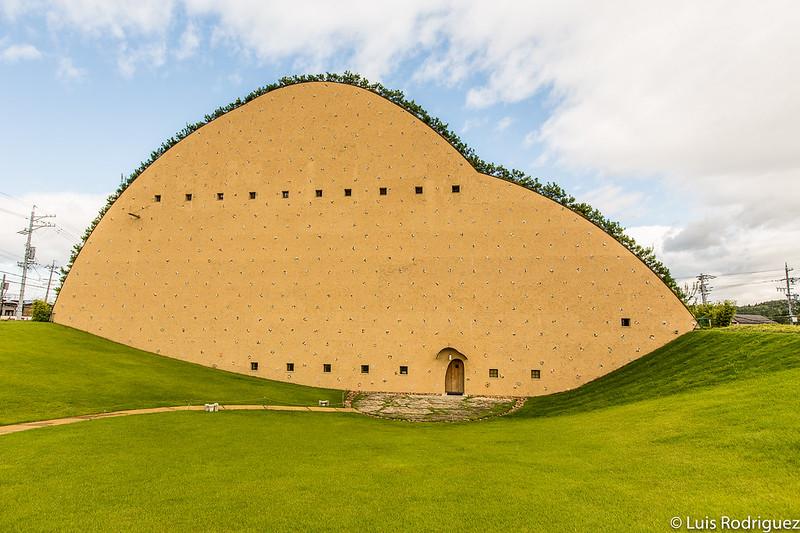 Museo de los azulejos y los mosaicos de Tajimi
