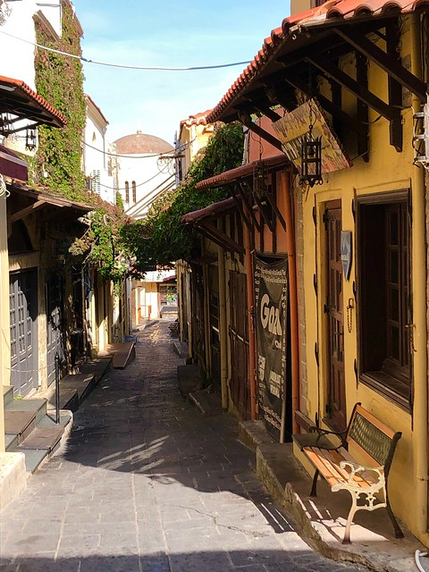 HBM: Rhodes, Greece