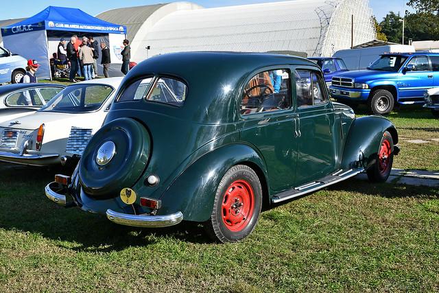 Fiat 1500 A (1937)