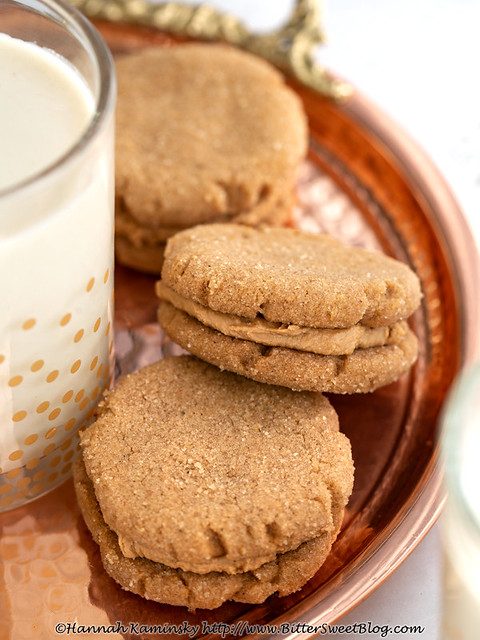 Speculoos Sparklers - Plated