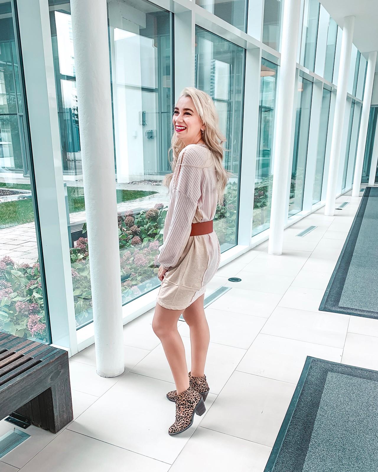 Lifestyle Blogger Toronto