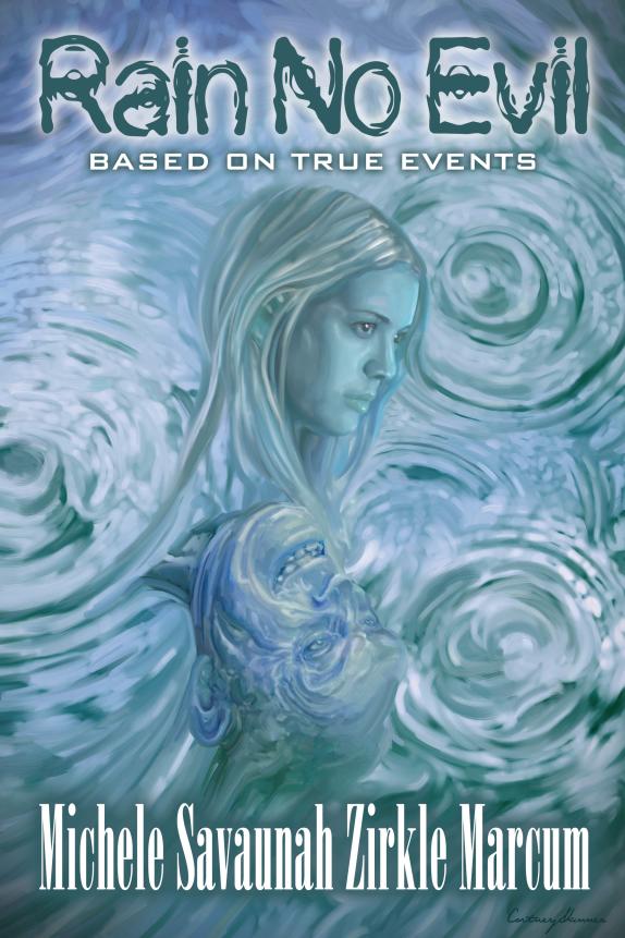 Rain No Evil Book Cover