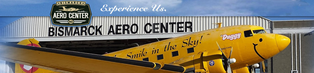 Bismarck Aero Center job details and career information