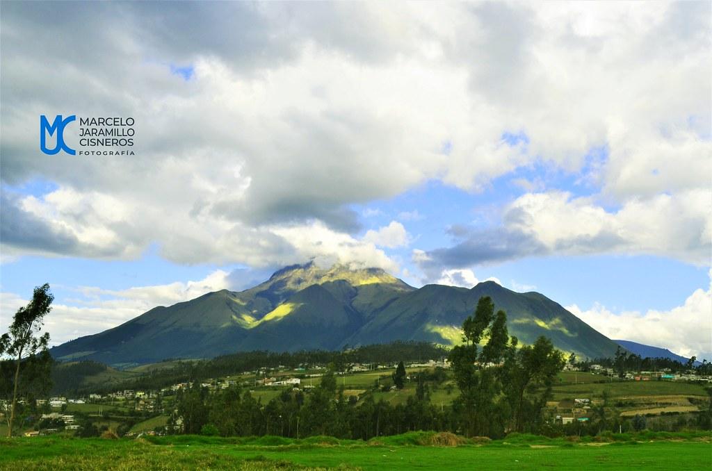 Monte Imbabura