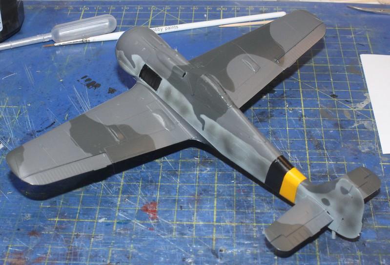 Focke-Wulf Fw. 190A-8, Eduard 1/48 (Kollobygge II) - Sida 3 49050045186_e015969eb5_c