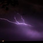1. Märts 2019 - 18:49 - Nightstorm, seen from Bicentennial Park, Darwin, Northern Territory, Australia