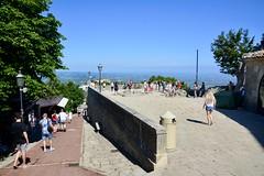 San Marino 2019 – Viewing platform