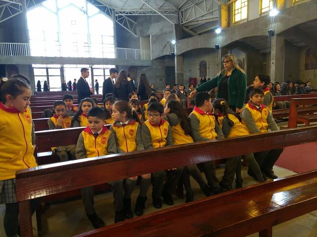 Linsem-Eucaristia viernes 27-09-2019