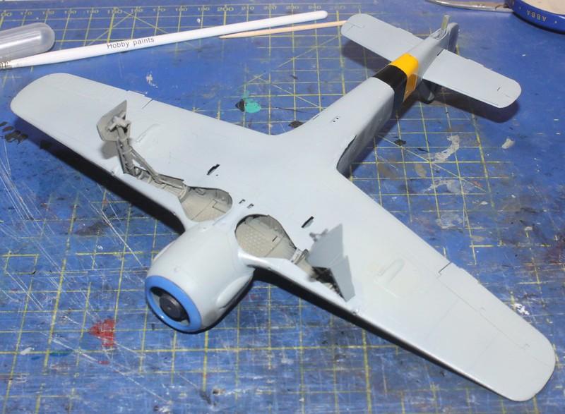 Focke-Wulf Fw. 190A-8, Eduard 1/48 (Kollobygge II) - Sida 3 49050257197_c14dc9b93b_c