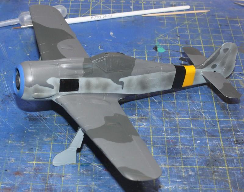 Focke-Wulf Fw. 190A-8, Eduard 1/48 (Kollobygge II) - Sida 3 49050257342_939dbe3073_c
