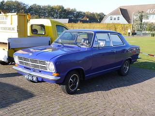 Opel Kadett 1200 S 1971