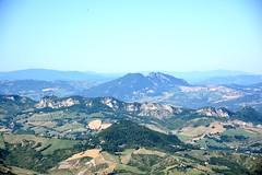 San Marino 2019 – View