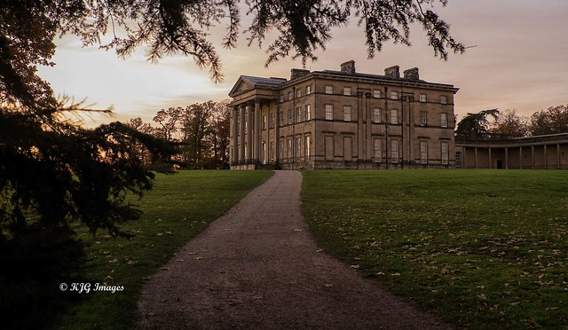 Attingham House