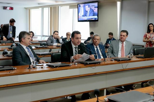 04/09/2019 - (CAE) Comissão de Assuntos Econômicos
