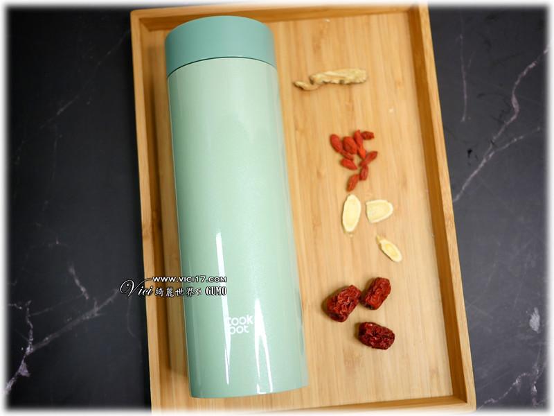 養生補氣茶020