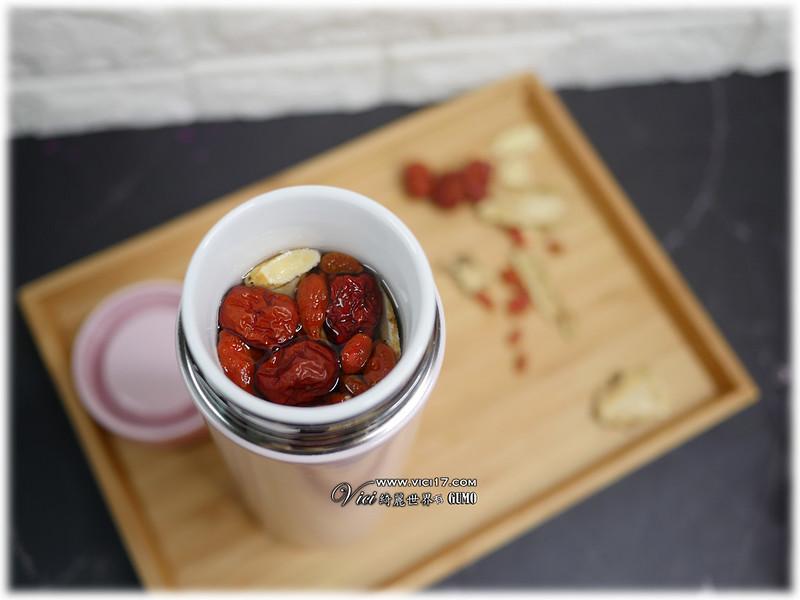 養生補氣茶019