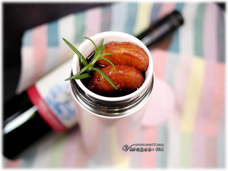 熱香料紅酒018