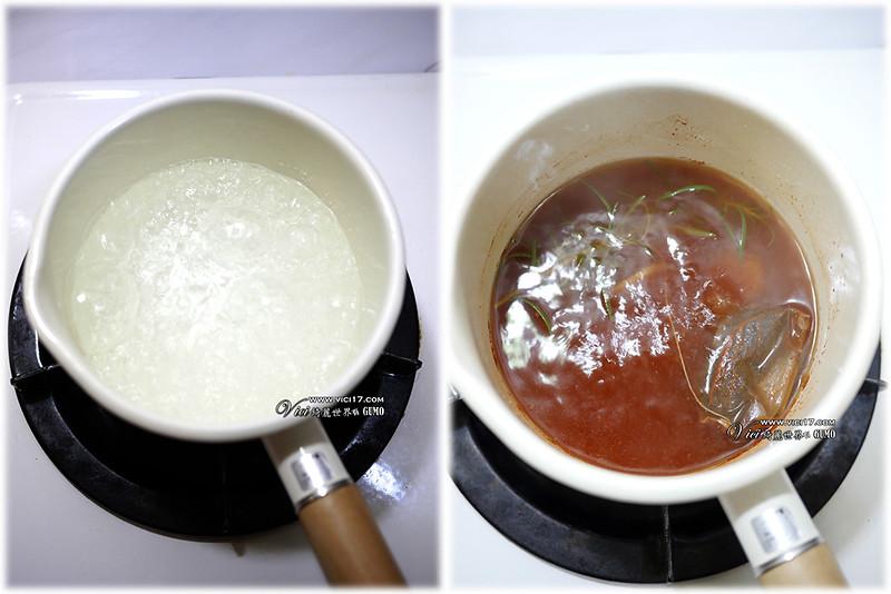 香草茶901