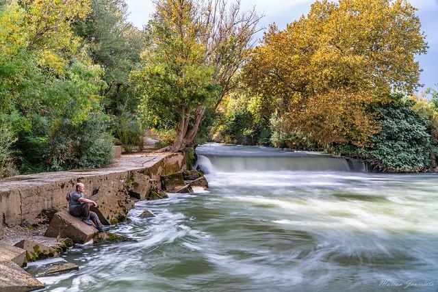 Bocal del Ebro. Tudela 2019