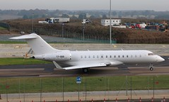 T7-SSS Bombardier BD700 Global 6000