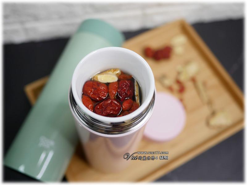 養生補氣茶009