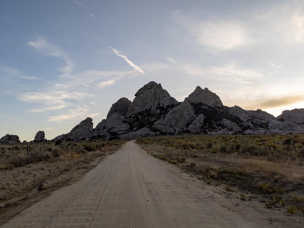 Camping in Idaho - RuggyBearLA
