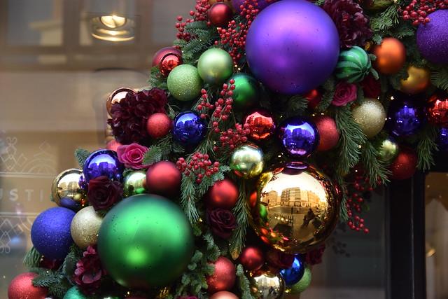 Christmas Bough