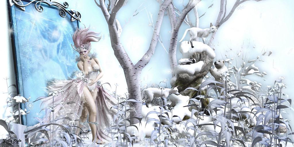 #140 - Winter Elves Land