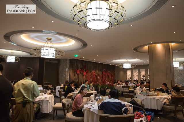 Cheng Zhong restaurant