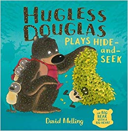 David Melling, Hugless Douglas Plays Hide-and-Seek