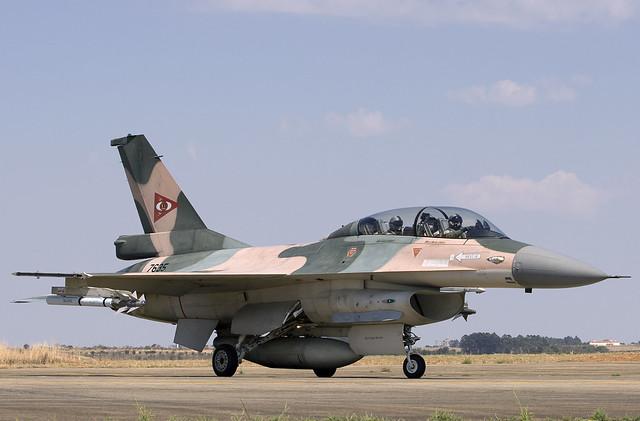 F-16A Venezuela