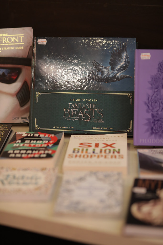 Some of the Books on the Book Sale 10
