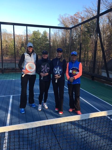 2019 Hartford Women's B