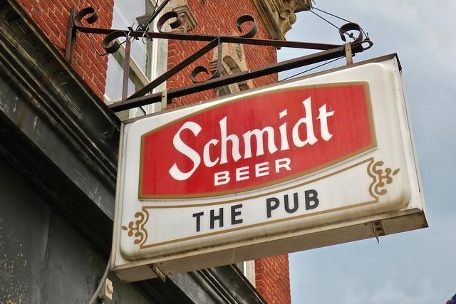 The Pub, Menomonie, WI