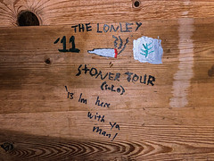 The Lonely Stoner Tour - Isle Royale National Park