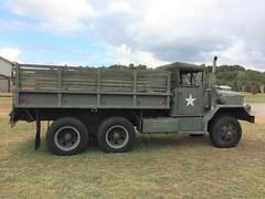 U.S. Army Truck