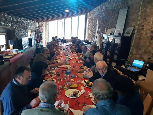 Reunió de la FCCCPMF, 10/novembre