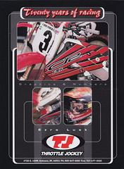 1998 Throttle Jockey Ad