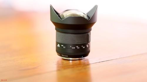 Lense Irix - 7694