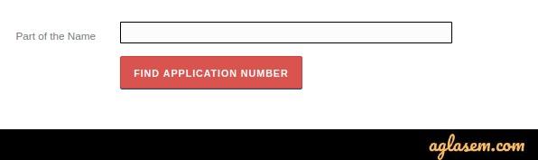 KLUEEE 2020 Application Number
