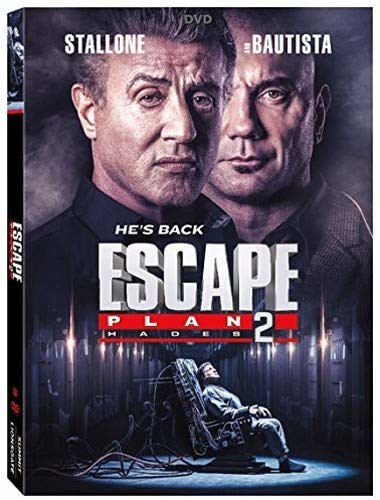 EscapePlan2HadesDVD