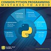 Common Python Programming Mistakes To Avoid