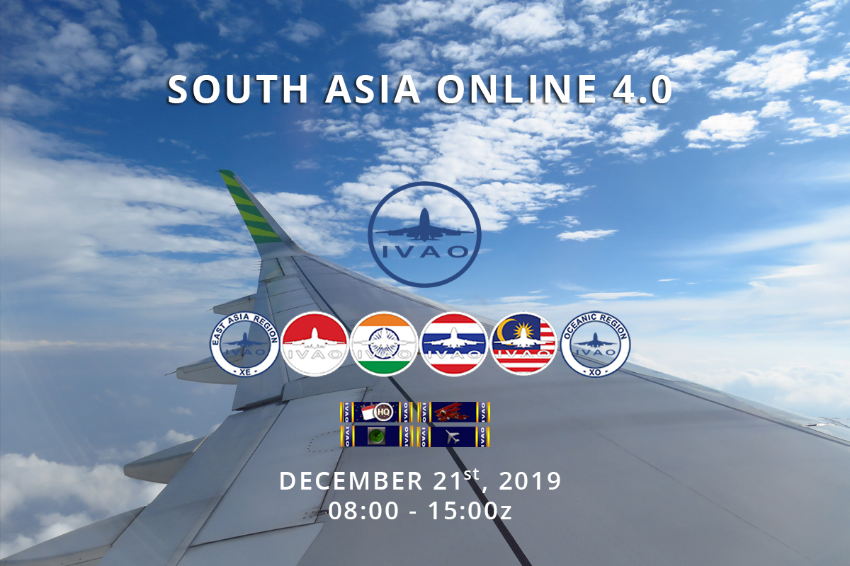[HQ+ID+IN+MY+TH+XE+XO] South Asia Online 4.0
