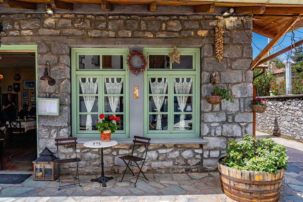 Vytina, Arcadia, Peloponnese, Greece | Ioannis D. Giannakopoulos | Flickr