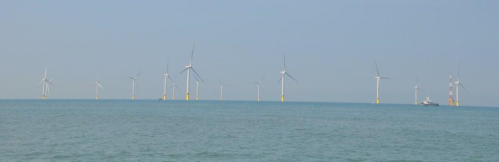 20191112 海洋風電啟用典禮