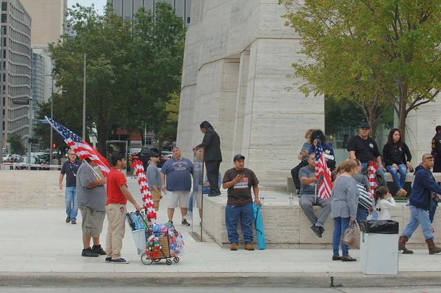 2019 Veterans Day Houston (tele) TEL_5781